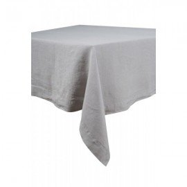 Serviette de table Naïs en lin- naturel