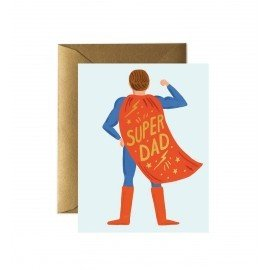 Carte - Super Dad