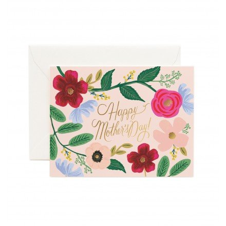 Carte - Happy Mother's day