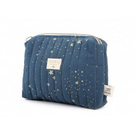 Trousse de toilette Travel gold stella / night blue