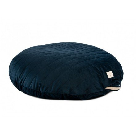 Coussin de sol Sahara - night blue