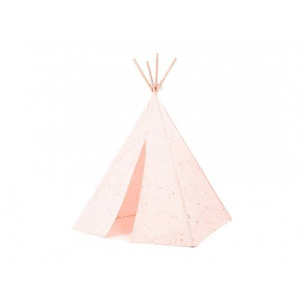 Tipi Phoenix - gold stella/ dream pink