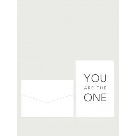 Carte You are the one
