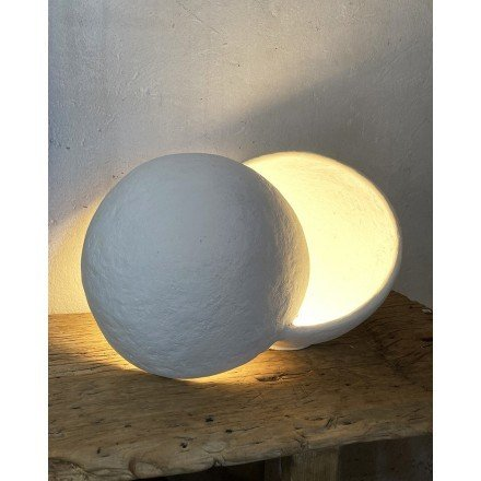 Lampe de table Earth