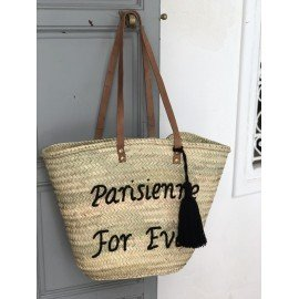 Panier Parisienne for ever