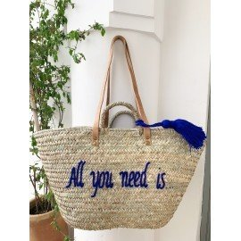 Panier All you need is love