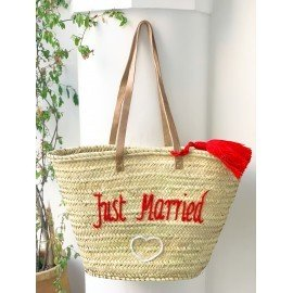 Panier Just Married