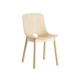 Chaise Mono bois naturel
